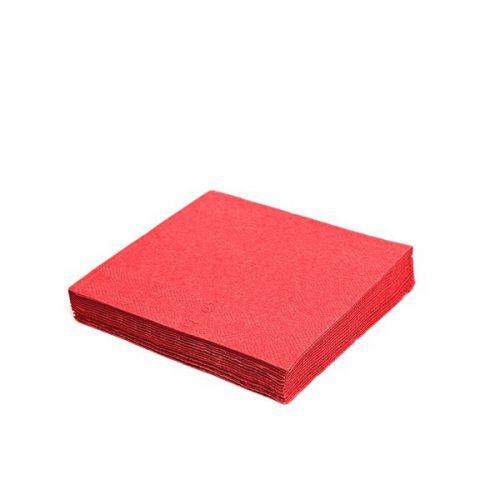 servietten-rot
