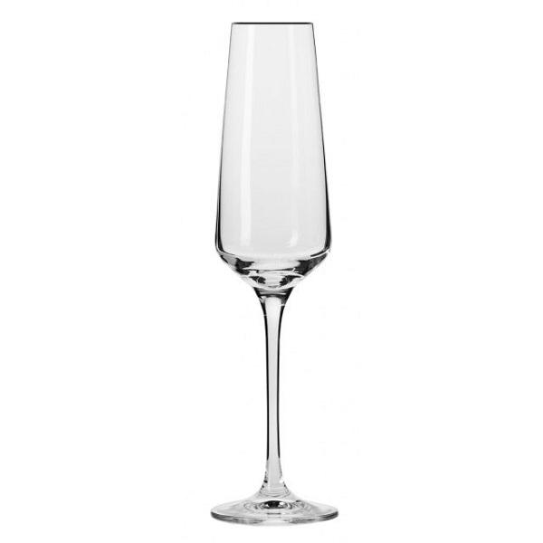 schaumweinglas-avant-garde