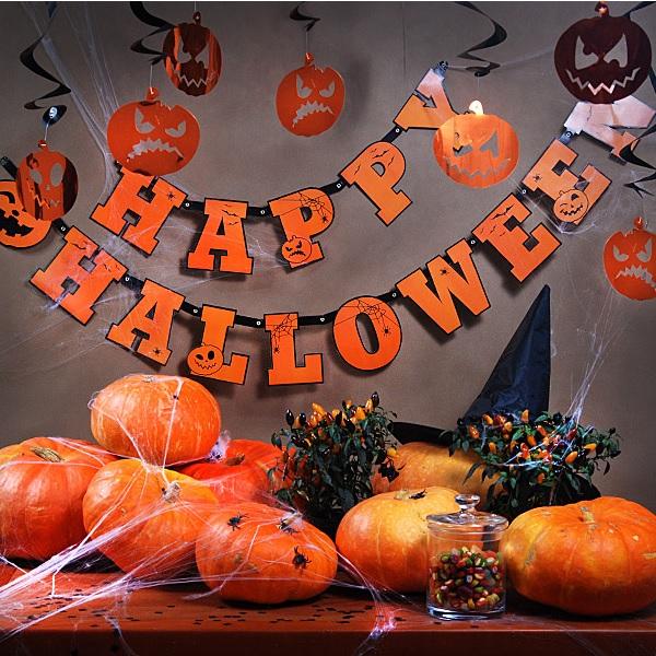 halloween-deko-happy-halloween-mix