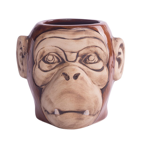 tiki-mug-monkey