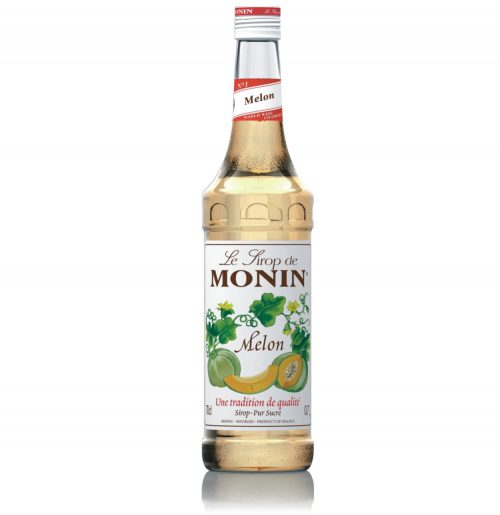 Monin Sirup 0,7 L Melon