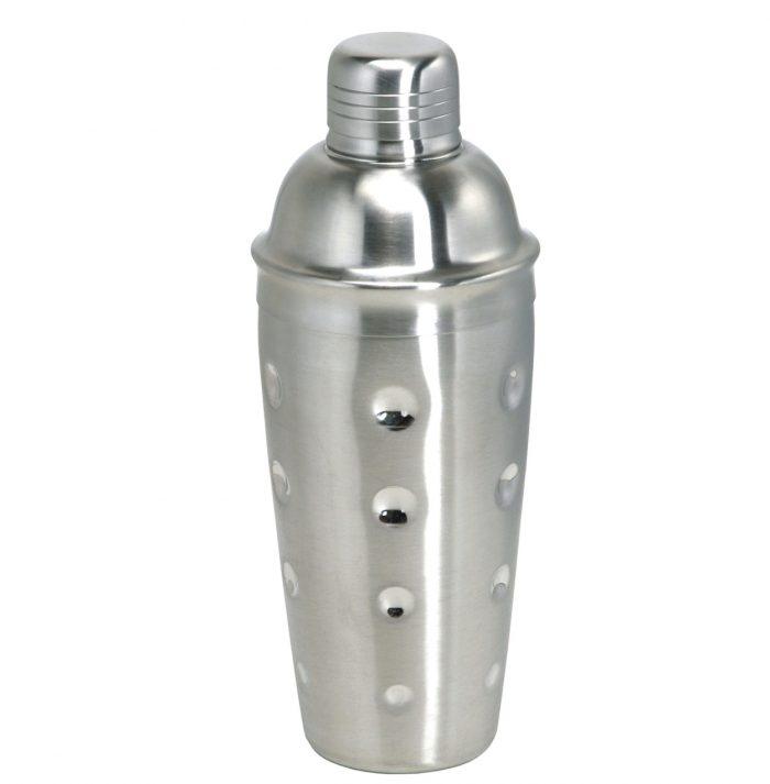 Shaker Grip 700 ml mit Griffmulden