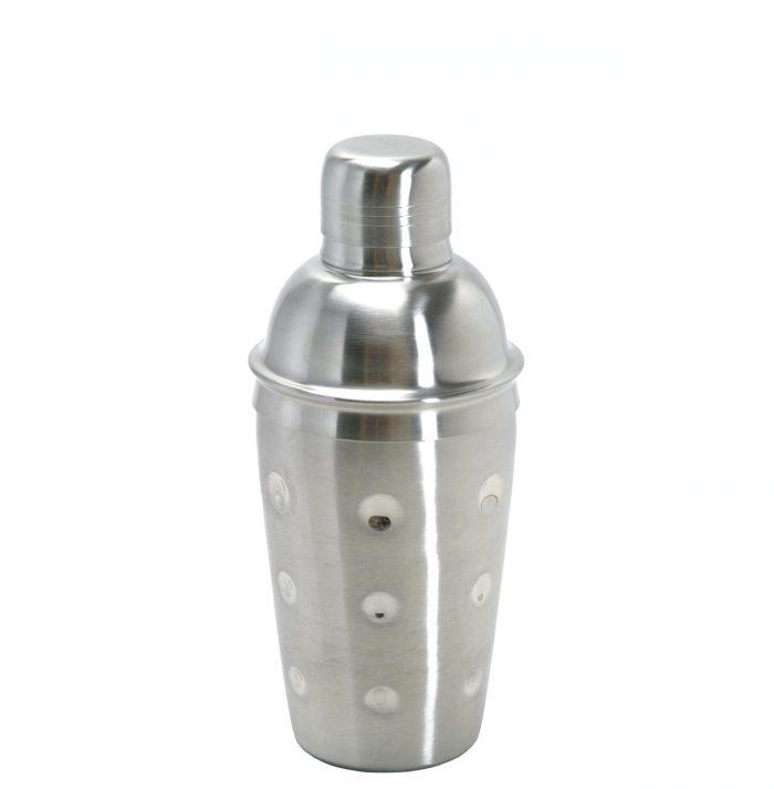 Shaker Grip 3-Teilig