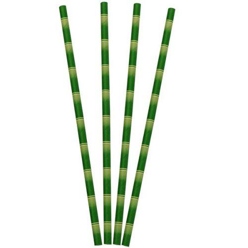 trinkhalm-papier-bambus