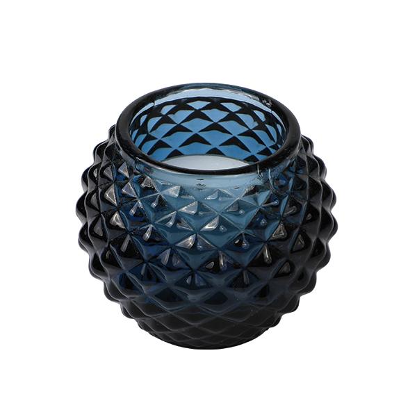 teelichthalter-spherical