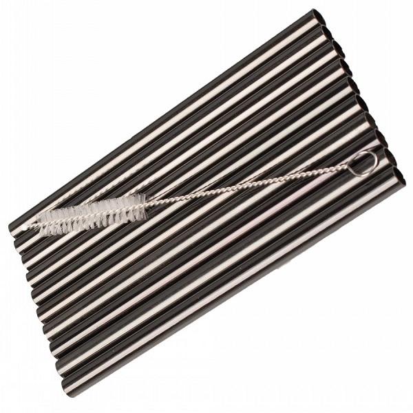 trinkhalme-edelstahl-150x6-schwarz-set
