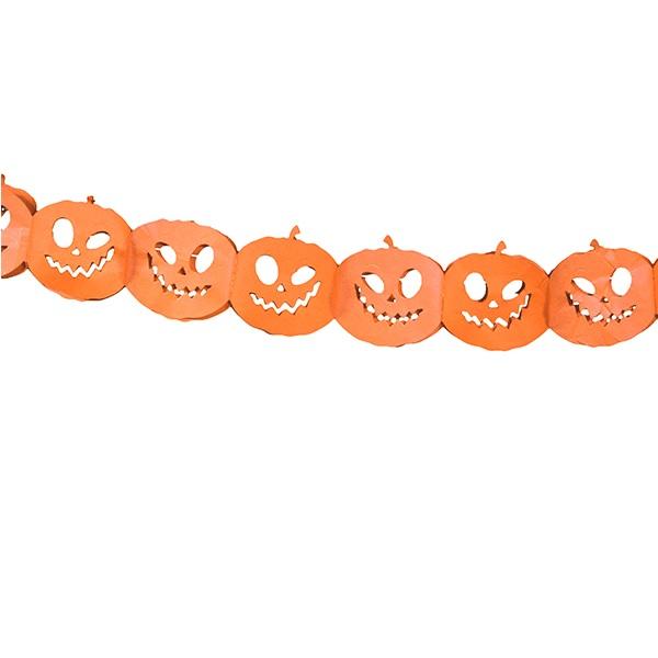 halloween-deko-girlande-kuerbis