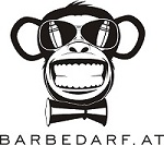 barbedarf.at Logo