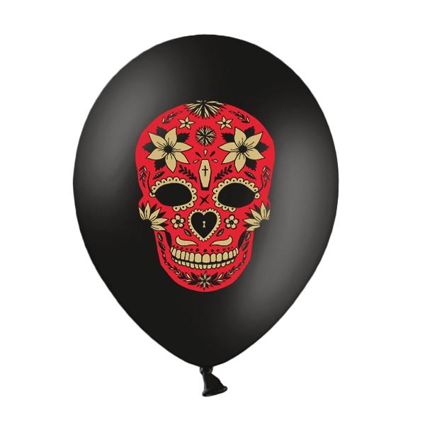 luftballons-dia-de-los-muertos