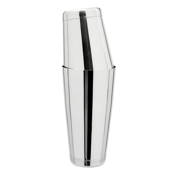 TinTin Shaker