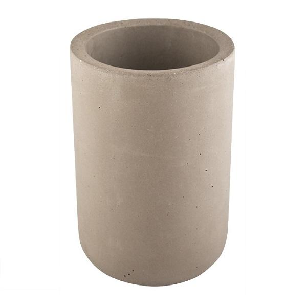 flaschenkuehler-beton-grau