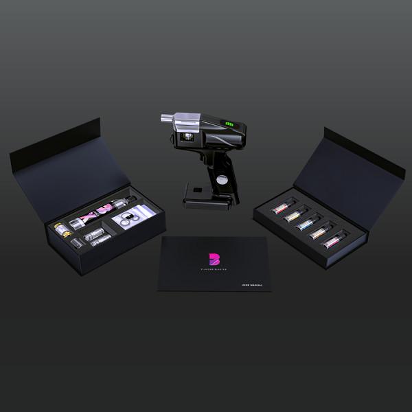 Flavour Blaster Kit Pro 2