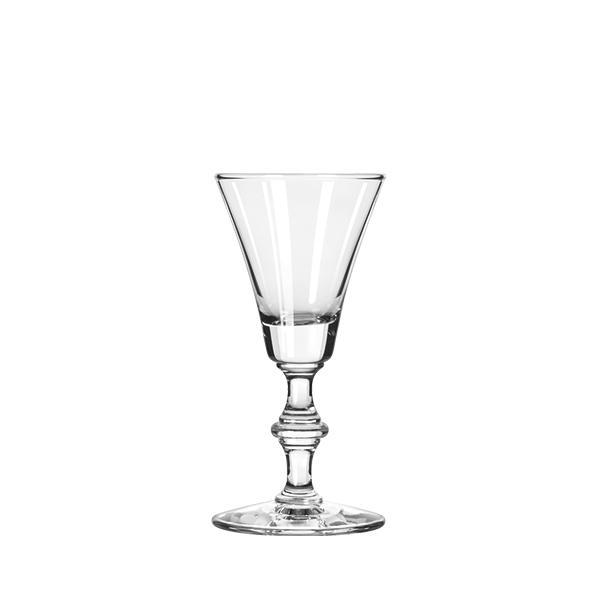 likoerglas-georgian-sherry-libbey