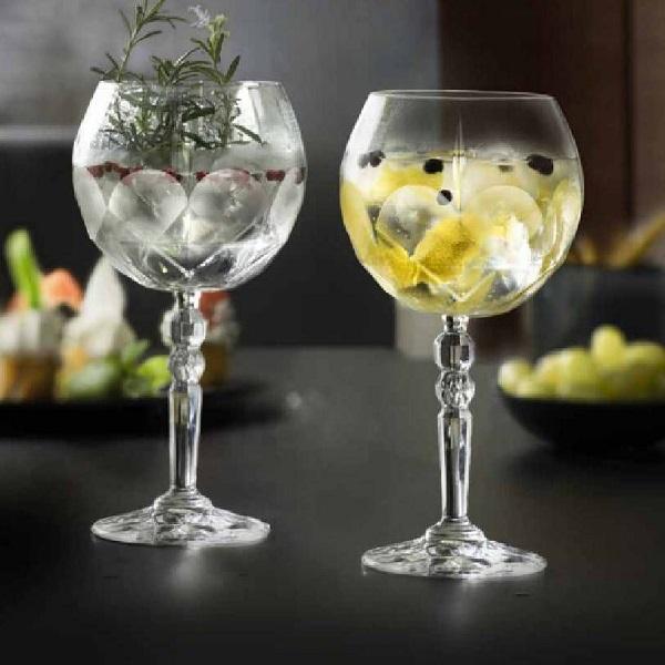 "Gin Tonic Ballonglas ""Alkemist"" 580 ml RCR"