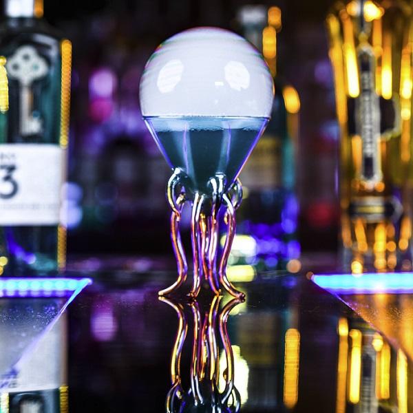 """Cocktailglas """"Octopus"""" 125 ml 2er-Set"""